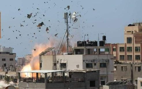 הקבינט המדיני ביטחוני אישר: הפסקת האש נכנסה לתוקפה בשעה 2:00