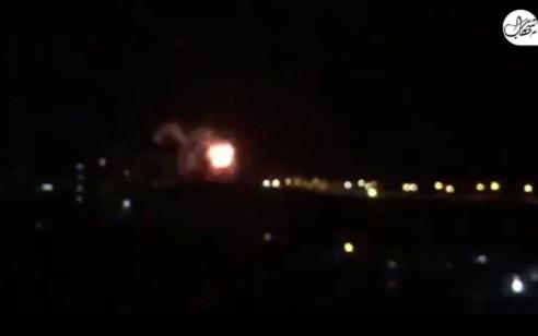 צה״ל תקף מנהרת טרור של חמאס – הערבים מדווחים על 2 הרוגים