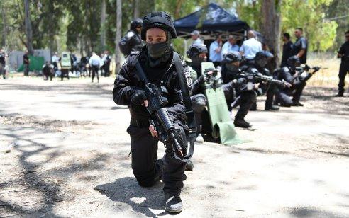 """המפכ""""ל: """"חוק וסדר"""" יוארך בשבוע ימים – 348 חשודים נעצרו ברחבי הארץ מתחילת המבצע"""