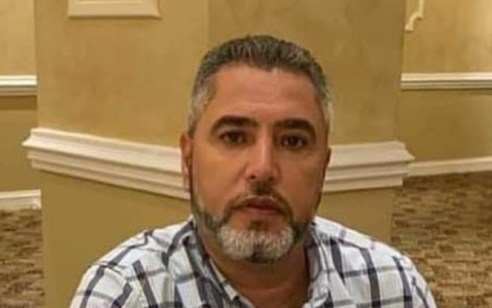 """קרא """"אללה אכבר"""" וירה כדורים רבים: כתב אישום נגד המחבל שרצח את יהודה גואטה הי""""ד"""