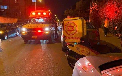 חשד לרצח: בן 18 נפצע קשה בקטטה סמוך לבית שמש – בבית חולים נקבע מותו