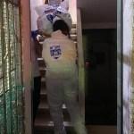 שוב מקרה מזעזע בחיפה: גבר כבן 40 נמצא מוטל בביתו במצב ריקבון קשה