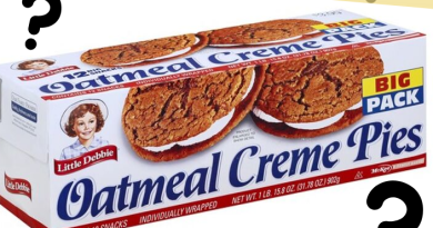 Oatmeal Creme Pies1