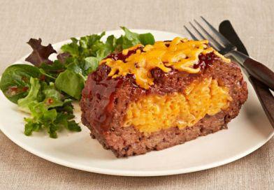meatloaf stuffed