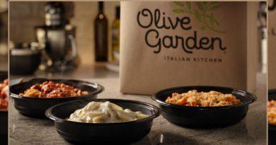 Olive Garden Free