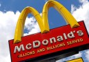 McDonald's Closing All UK Locations Due To Coronavirus, Even Takeout