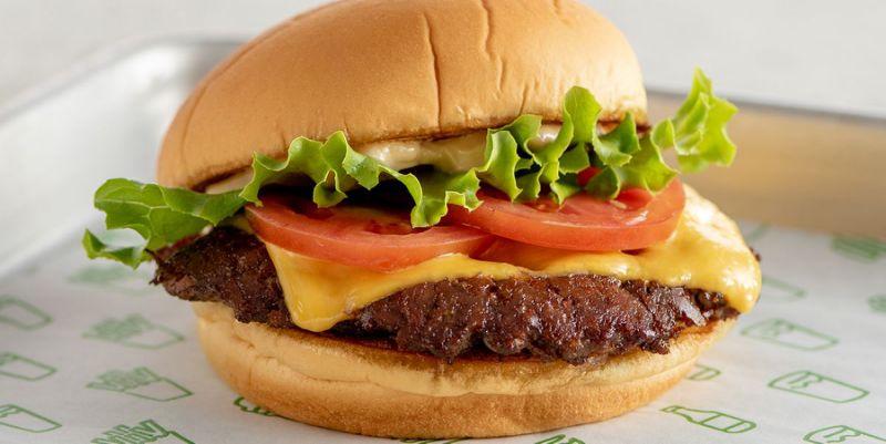 shack shake burger kits