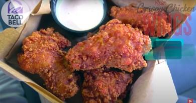 Taco bell chicken