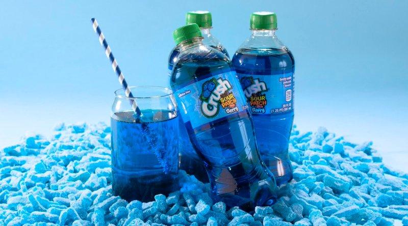 Sour Patch Kids Soda