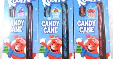 kool-aid candy canes