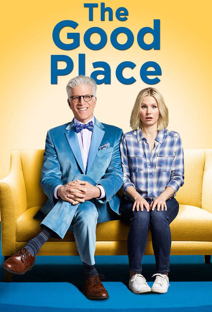 Les 10 pépites Netflix, the good place