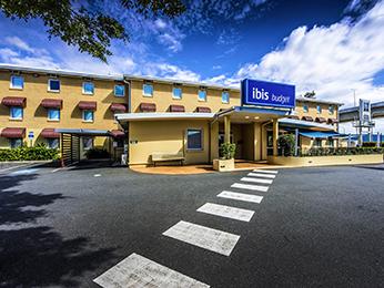 ibis budget Brisbane Airport - AccorHotels