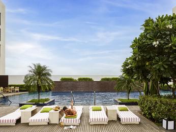 Hotel In New Delhi Pullman New Delhi Aerocity Accor