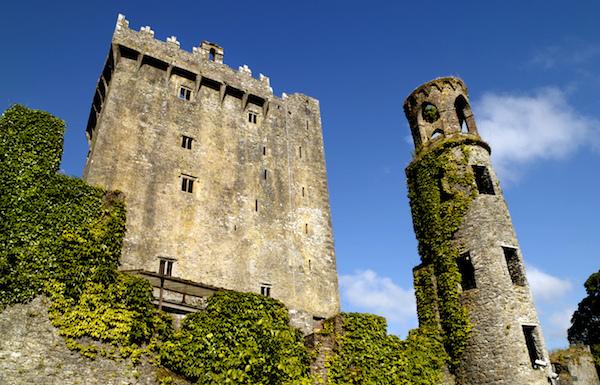 Blarney Castle Day Tour