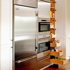 Replacement Shelves For Kitchen Cabinets White Buffet Design Ideas Creative Storage Solutions ...