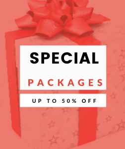 Special Packages ENT