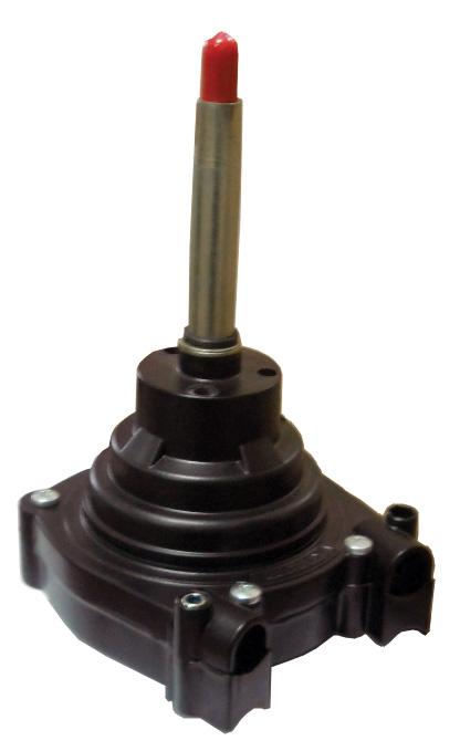 Рулевой редуктор без обратной связи LMH-101-NR (T73NRFC)