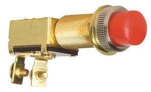 Кнопка включения электрического горна