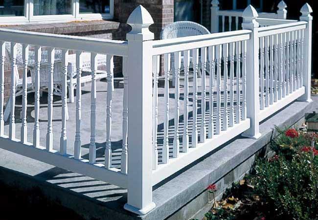 Used Porch Railing Sale