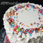 Butterlicious Cake Maple Buttercream Cake by All4Fun Cakes LLC 2018