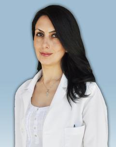 Kristina Karapetyan, P.A.