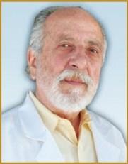 In Loving Memory - Dr. Noobar Janoian