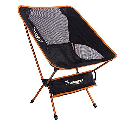 compact travel beach chairs rocking chair gliders for nursery syourself portable folding camping lightweight comfortable breathable mesh heavy duty perfect backpacking hiking