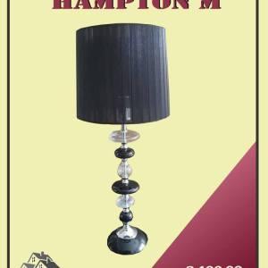 Столни и подни лампи