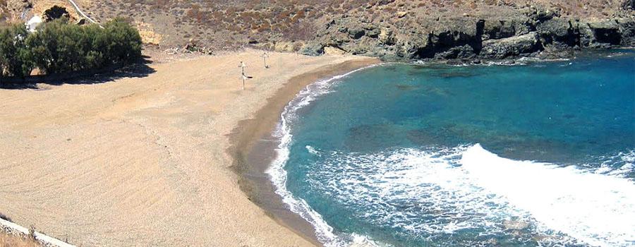Μύκονος: Παραλίες