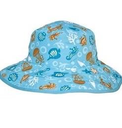 Baby Banz klobuk morski