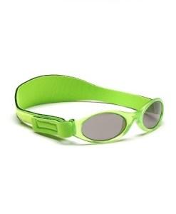 Baby Banz očala zelena