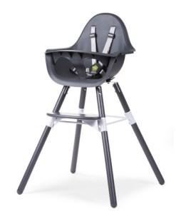 Otroški stol Childhome Evolu 2 Anthracite