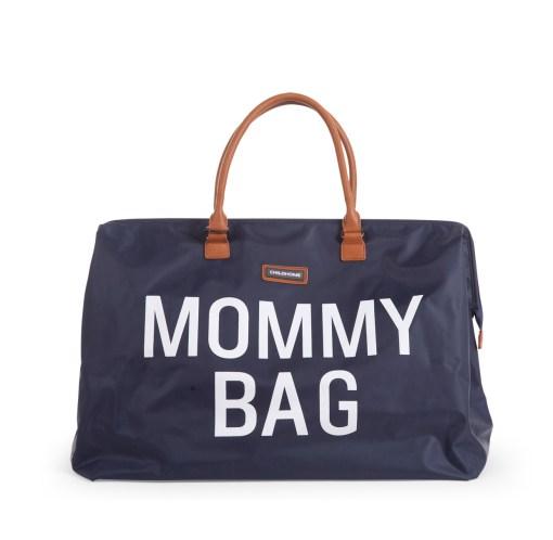 Torba Mommy Bag Blue