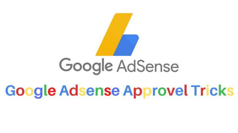 google-adsense-account-approval-trick-2021-for-blogger