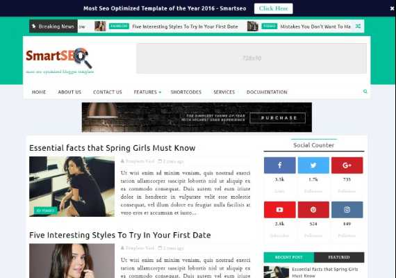 top-10-best-free-blogger-templates
