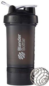 Essential Gym Bag Accessory Blender Bottle
