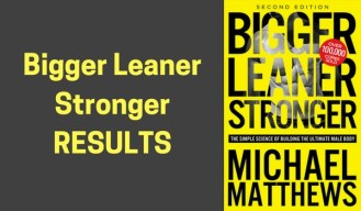 Bigger Leaner Stronger Results Featured Photo