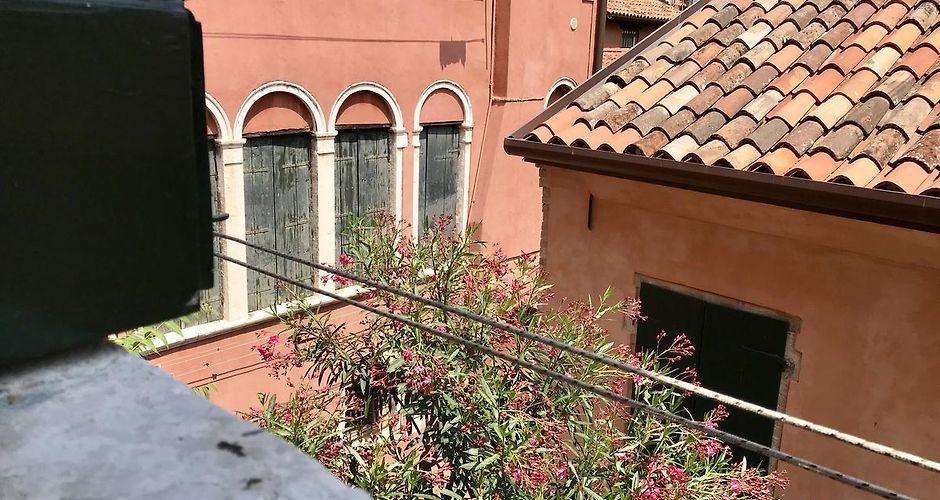 Alla Corte Rossa Venezia