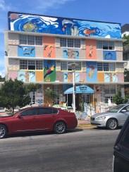 The James Hotel, Miami