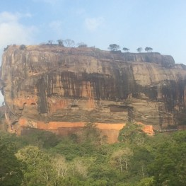 And done! Sigiriya - The Lion Rock
