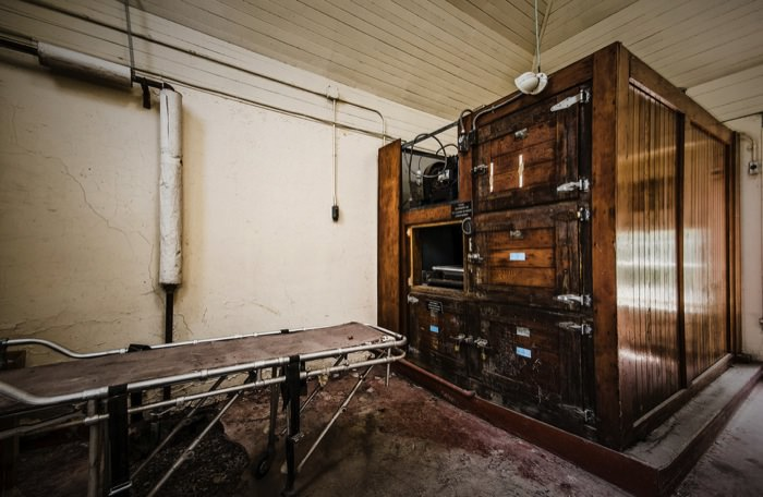 Willard morgue New York 3