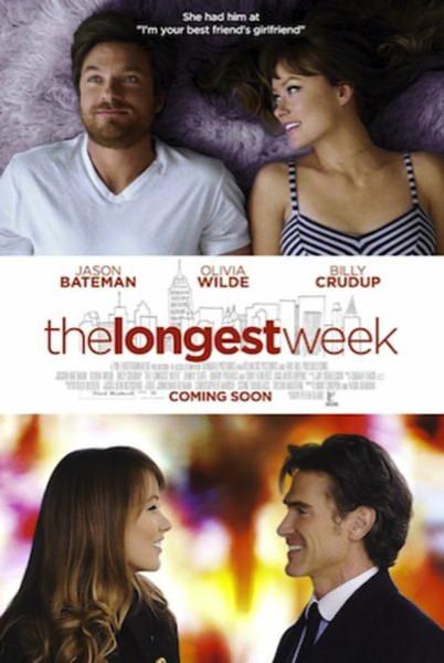 Πρόταση ταινίας:  Ατέλειωτη Εβδομάδα - The Longest Week