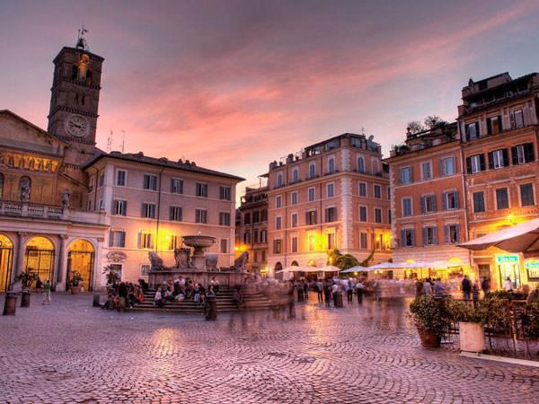 10 ομορφότερες πόλεις του κόσμου Τσάρλεστον ΗΠΑ Charleston usa Ρώμη Ιταλία Rome Italy