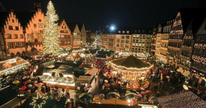 Χειμερινοί Προορισμοί στην Ευρώπη Γάνδη, Βέλγιο