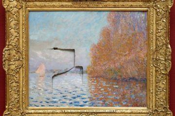 φυλακή για τη μπουνιά σε πίνακα του Monet allabout.gr