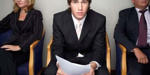 Τι κοιτάζει ο εργοδότης στο βιογραφικό σας; allabout.gr