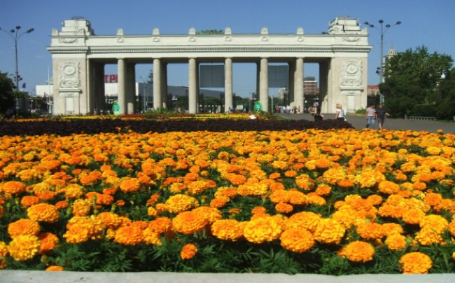 δημοφιλέστεροι προορισμοί gorky park allabout.gr