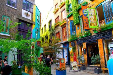 Λονδίνο: Tι να ΜΗΝ κάνετε όταν βρεθείτε εκεί (2 πολύτιμα inside tips) london allabout.gr