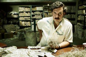 Pablo Escobar: O βασιλιάς της κοκαΐνης allabout.gr