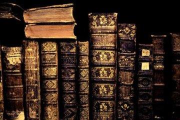 πιο σημαντικά βιβλία της ανθρωπότητας allabout.gr